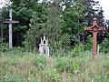 Mikytu senosios kapines.2007-06-15.jpg