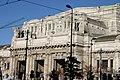 Milano - Stazione Centrale - Foto Giovanni Dall'Orto 3-jan-2007 - 03.jpg
