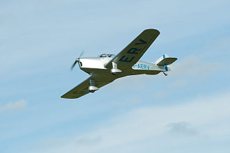 Miles Whitney Straight - Image: Mile Whitney Straight Old Warden 6 Oct 2013 1