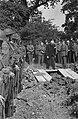 Militaire begrafenis in Engeland (generaal Noothoven van Goor) . Generaal J.W. , Bestanddeelnr 935-3409.jpg