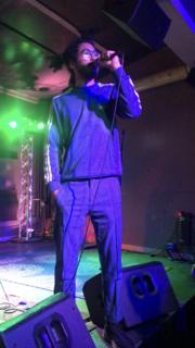 Milo (musician) American rapper
