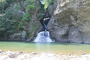 Mine Kill State Park - Image: Mine Kill State Park