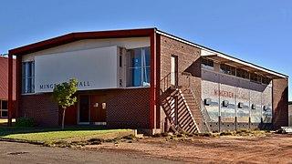 Shire of Mingenew Local government area in Western Australia
