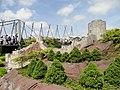Miniaturk in Istanbul, Turkey - The Maquette park Miniatürk (9895373936).jpg