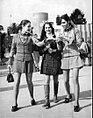 Minifaldas en Buenos Aires, 1967.jpg