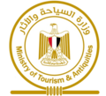Ministry of Tourism and Antiquities logo.png
