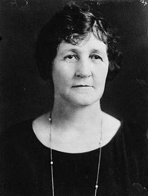 Miriam Amanda Wallace Ferguson (1875 - 1961), ...