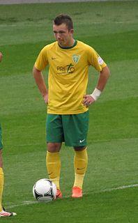 Miroslav Káčer Slovak footballer