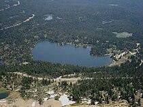 Mirror Lake, Uinta Mountains, Utah.JPG