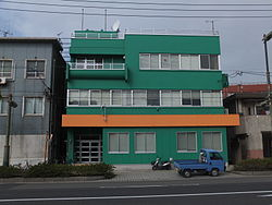 Mishima Village Hall