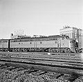 Missouri-Kansas-Texas, Diesel Electric Passenger Locomotive No. 54A (16810334736).jpg