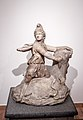 Mithras in the Museo Nazionale Romano 2014-12-05.jpg