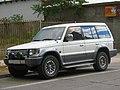 Mitsubishi Pajero 2500 Turbo 1992 (13994160119).jpg