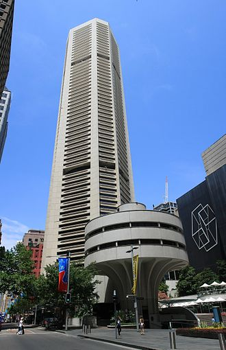 MLC Centre - MLC Centre Sydney