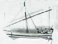 Mogadishan ship