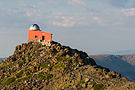 Mojon del Trigo observatory restored Sierra Nevada, Andalusia, Spain.jpg