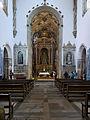 Monasterio de Santa Cruz, Coimbra. Capilla mayor.jpg