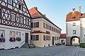 Monheim (Schwaben), Marktplatz 29 20170826 001.jpg