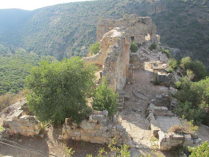 Montfort fortress 2014 (2)