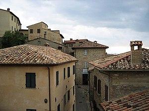 Montone - Image: Montone