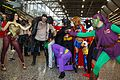 Montreal Comiccon 2016 cosplayers (28281034035).jpg