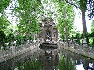 Medici Fountain - The Medici Fountain