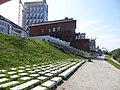 Monument to the keyboard, Ekaterinburg (1).jpg