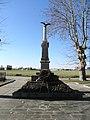 Monumento ai Caduti (Schiavonia, Este) 01.jpg