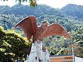 Monumento al Guácharo. Caripe-El Guácharo. Estado Monagas, Venezuela..JPG