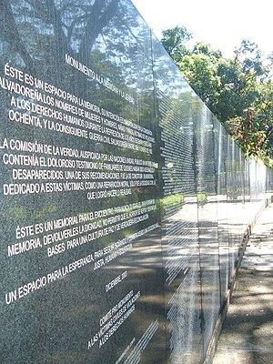 Salvadorská občanská válka