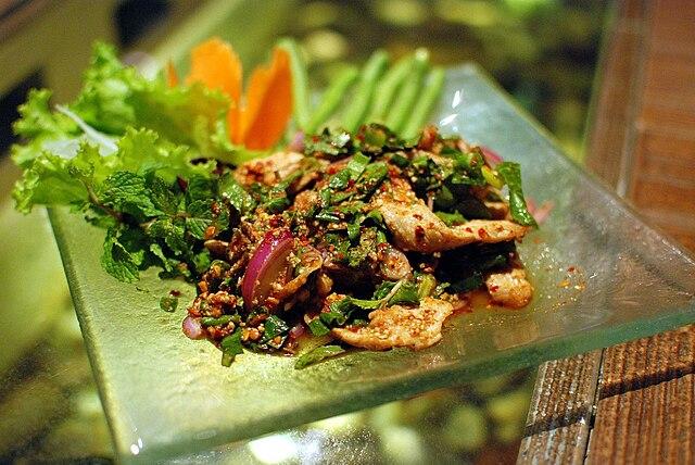 Mu Nam Tok (Quelle: englische Wikipedia)