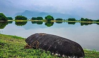 Mookaneri Lake