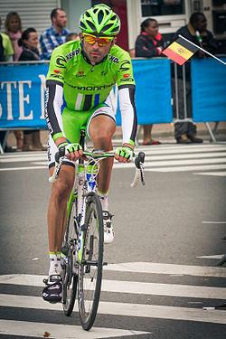 Moreno Moser 2013.jpg