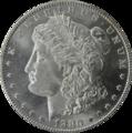 Morgan Dollar 1880S Obverse.png
