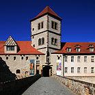 Moritzburg, Burgtor als Hauptzugang.jpg