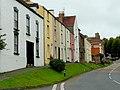 Mornington Terrace, Newnham-on-Severn 1 - geograph.org.uk - 1472843.jpg