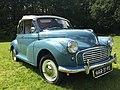 Morris Minor 1000 Tourer 1960.jpg