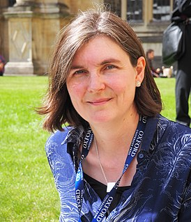 Morwenna Ludlow professor of theology and religion