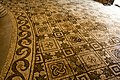 Mosaic Floor, Basilica of San Vitale, Ravenna (6095312806).jpg