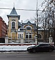 Moscow, 3rd Rybinskaya 22 Feb 2009 02.JPG
