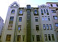 Moscow, 4th Tverskaya-Yamskaya, 5 02.jpg