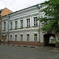 Moscow, Dokuchaev 7 June 2008 01.jpg