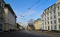 Moscow, Ostozhenka, 25-1 Opera House (2013) by shakko 02.jpg