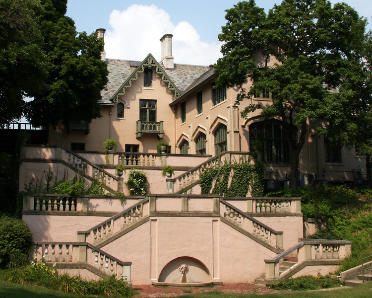 Lafayette Apartments Houston
