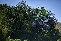 Motocross in Iran- Ali Borzozadeh حرکات نمایشی موتورکراس در شهرکرد، علی برزوزاده، عکاس- مصطفی معراجی 09.jpg