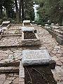 Mount Herzl - Independence War Plot IMG 1263.JPG