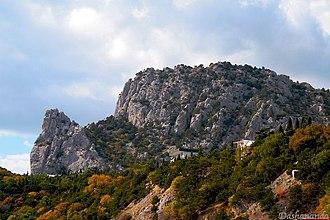 Mount Koshka - Mt. Koshka