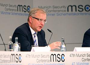 Deutsch: 47. Münchner Sicherheitskonferenz 201...