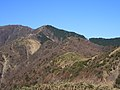 Mt.Shindainichi from Mt.Karasuo 01.jpg