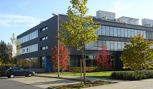 """CeNTech - The """"Center for Nanotechnology"""" (CeNTech) - Gievenbecker Weg"""